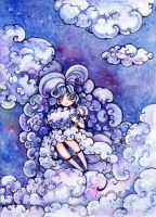 Cloud by MaryIL
