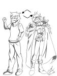 Adventures in Slayers, the New Lina Inverse (Com) by CM-The-Artist
