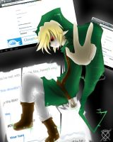 Ben Drowned Cleverbot By Creepypasta Girl-d6v by XxBensgirlxX