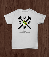 GKS tees by mmkej