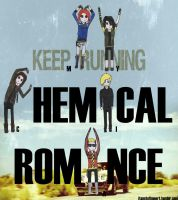 Happy MCR Day by SisterOfGrace
