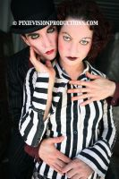 Dresden Dolls by pixievision