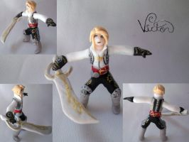 Vaan by VictorCustomizer