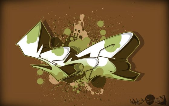 another quick sek by SektrOne
