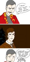 Rassilon: Always here to help by dangerpro