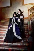 PH - Don't forget the Baskerville name by AidaOtaku