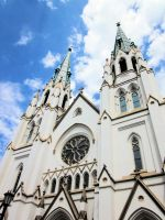 Cathedral 2 by Ithaedral