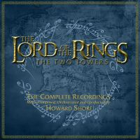 The Lord of the Ring II Complete Score by Puschelpink