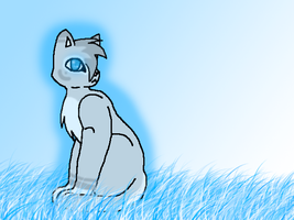 Jayfeather by Snowstorm102