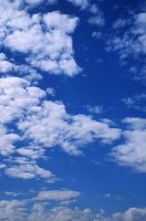 Clouds by infrastock