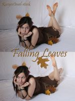 Falling on the Floor 'Pack' by RaeyenIrael-Stock
