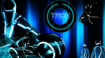 Tron Legacy-Tron Wallpaper by TheRenegade01