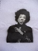 Jimi Hendrix4 by relax-relapse