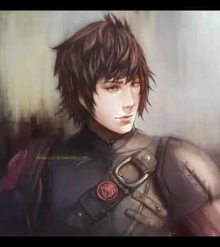 Hiccup by teralilac