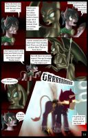 Omega Mare - Lost in the Lethe - page 16 by Rulsis