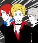 APH: A little party in the house ver.2 by prussiaGilbo