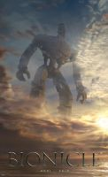 EPIC mata nui by h2otothe650