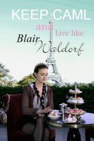 Blair Waldorf by babyyyyyyy