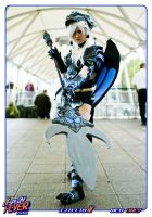 Cosplay Fever: 12-03-10 by CosplayFever