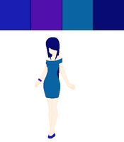 Palette Adopt for BLANK OPEN by acer1321300