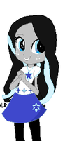 Equestria Girls oc by Princessderpysbest3