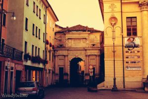 Belluno-Italy by Wendybell80