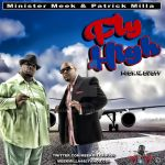 Fly High Single Cover by tmarried