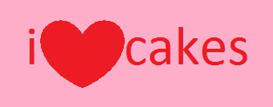 i love cakes by movielover100