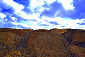 Dirt Way To The Sky by Chris2059