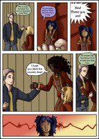 The Little Unknown Ch.2 Pg.21 by Biali