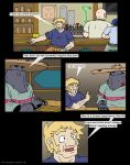 Nextuus Page 638 by NyQuilDreamer