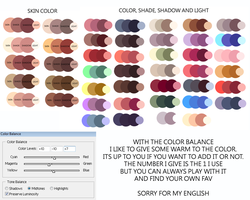 ::COLOR TUTORIAL:: by xxCuteEmmyxx
