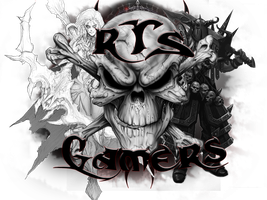 RTS gamers 2 by Ad4m-89