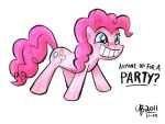 Party anyone? by TheBourgyman