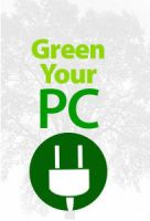 Green Your PC by Josu660