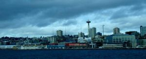 Seattle by AshleyPhotography411