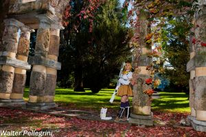 Colours of the autumn by Giuly-Chan