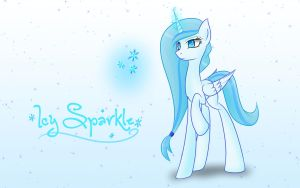 Icy Sparkle (r) by Joe0316
