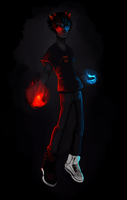 sollux by windycarnage