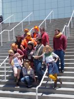 AX2014 - MLP Gathering: 28 by ARp-Photography