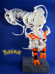 Arcanine 2 by retinence