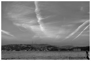 ANGRY ISTANBUL by cemito