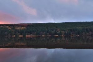 Brecon Reservoir2 by Criee