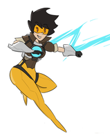 Tracer by Gushmoe
