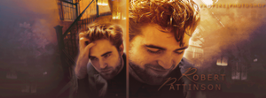 Robert Pattinson by SerhatBilir