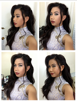 Legend of Korra Cosplay | Asami Sato by CosplayInABox