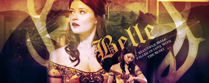 Belle Signature by HayleyGuinevere