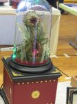 Steampunk Plant Makerfaire2014 by Sarkytob
