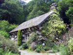Wales: The Ugly House I by Vania-Butterfly