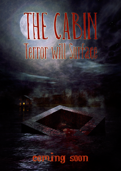 12-11-20 The Cabin - Movie poster by dwsel